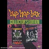 Hip hop box - Coffret 2 DVD