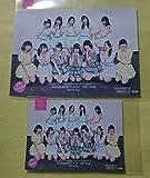 AKB48グループ感謝祭 ランクインコンサート 世界選抜総選挙 17~100位 NGT48ver.集合写真 (山口真帆 中井りか 奈良未遥 加藤美南 他)