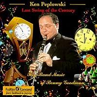 Last Swing of Century: Big Band Music of Benny Goodman