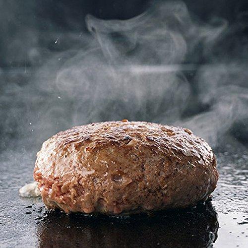 鳥肉 無添加 牛肉100% Gravy ジューシー ハンバーグ 150g × 12個 [ 手捏ね ] [ お中元 / お歳暮 / ギフト ] 【 冷凍 】