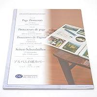 クリエイティブMemories 12x 15ページプロテクター古いスタイル200416シート