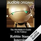 The Hitchhiker's Guide to the Galaxy: Robbie Stamp Interview (04/06/05)