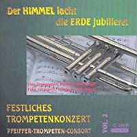 Music for Trumpets,Timpani&Org
