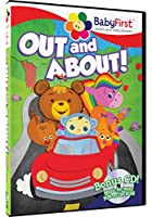 Babyfirst: Out and About / Entertainment on the [DVD] [Import]