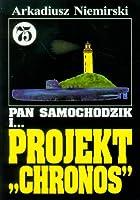 Pan Samochodzik i Projekt Chronos 75