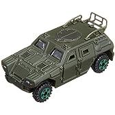 トミカ №114 自衛隊 軽装甲機動車 (箱)