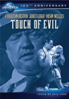 Touch of Evil [DVD] [Import]