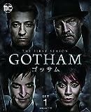GOTHAM/ゴッサム<ファースト・シーズン> 前半セット[DVD]