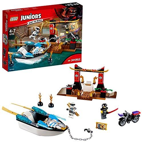 レゴ(LEGO) ジュニア ニンジャゴー