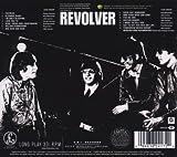 REVOLVER 画像