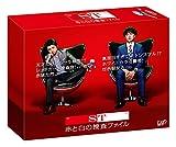 ST 赤と白の捜査ファイルBlu-ray BOX[VPXX-72947][Blu-ray/ブルーレイ] 製品画像
