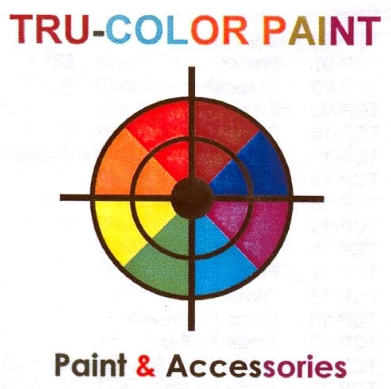 Tru-Color Paint TCP320 1 oz Fec Red