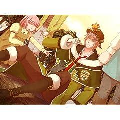 24時の鐘とシンデレラ~Halloween Wedding~(通常版) - PSP