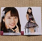 NMB48 [山田寿々] 月別ランダム生写真 2019 September-rd 9月 2種 コンプ