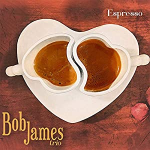 Espresso (MQA-CD)