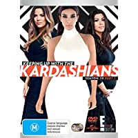 Keeping Up With The Kardashians - Season 10 Part 1 DVD