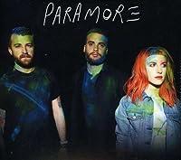 Paramore & 3 Bar Unisex Slim Tee (Large)