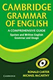 Cambridge Grammar of English. A comprehensive guide (Lernmaterialien)