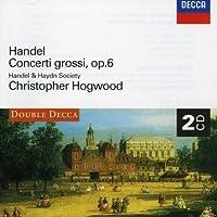 Concerti Grossi Op 6 (1998-06-01)