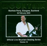 Renfrew Ferry Glasgow 2005