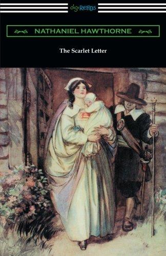 Download The Scarlet Letter 1420951823