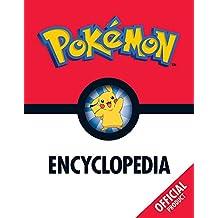 The Official Pokemon Encyclopedia
