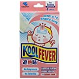 Koolfever for Babies, 4 ct