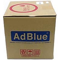 三井化学【尿素SCRシステム用補給水】AdBlue【アドブルー】バッグインボックス【給水ノズル同梱】10L
