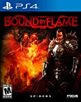 Bound by Flame - PlayStation 4 Standard Edition [並行輸入品]