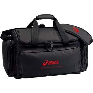 アシックス トレーナーズバッグプロ ブラック F TJ1040