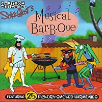 Space Ghost's Musical Bar-B-Que: Featuring 25 Hickory-Smoked Harmonies (Television Soundtrack)