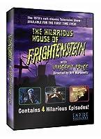 Hilarious House of Frightenstein [DVD] [Import]