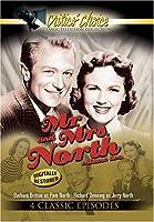 Mr & Mrs North 2 [DVD] [Import]