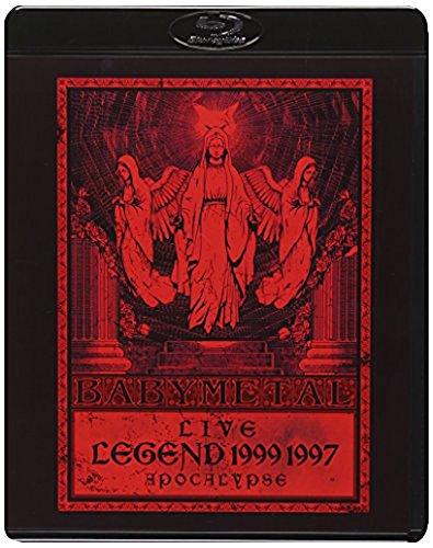 LIVE ~ LEGEND 1999&1997 APOCALYPSE [Blu-ray]の詳細を見る