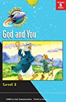 God in You (Rocket Readers: God and You)