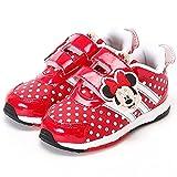 (アディダス) adidas ディズニー スナイス3 CF I 子供スニーカー ベビー マジック式 アディフィット はずせる中敷 Disney Snc3CF I