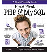 (Head First PHP & MySQL) By Beighley, Lynn (Author) paperback on (12 , 2008)