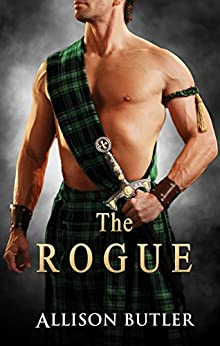 The Rogue (Highland Brides) by [Butler, Allison]