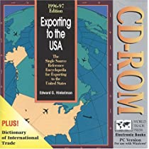 EXPORTING TO THE USA 1996-97 E