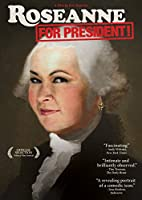 Roseanne for President [DVD] [Import]