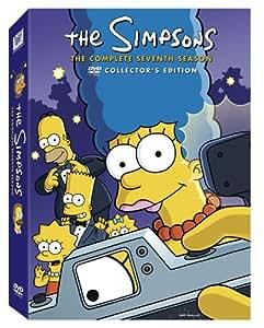 Simpsons: Season 7 [DVD] [Import]