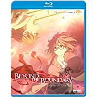 Beyond the Boundary/