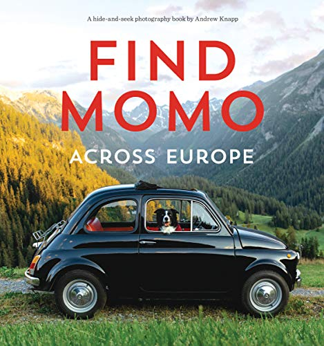 Find Momo across Europe: Anoth...