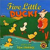Five Little Ducks (Playtime Rhymes)