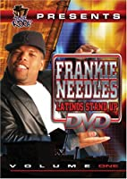 Latinos Stand Up 1 [DVD] [Import]
