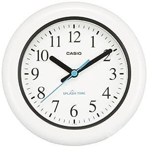 CASIO (カシオ) 掛け時計 防湿・防塵ク...の関連商品2