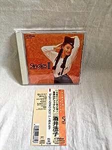 Singles II‾NORIKO