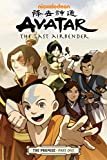 Avatar: The Last Airbender - The Promise Part 1 (Avatar the Last Airbender)