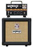 Orange オレンジ ギターアンプ MICRO DARK & PPC108 Black