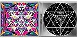 2NE1 2集 CRUSH (カラーランダム)(韓国盤) 限定特典セット  【専用紙バッグ & 日本語カナ歌詞(シート&ダウンロードコード)& トレカ & ステッカー & 写真】韓メディアSHOP購入特典付